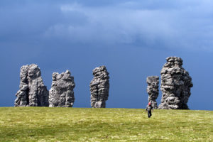megalithic mythology