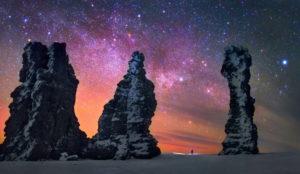 geology plasma mythology Manpupuner