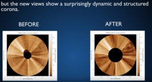 Suns plasma filaments