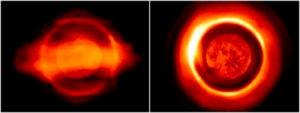 supermassive black holes plasma torus