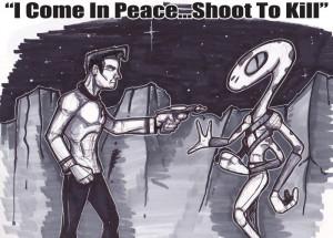 aliens accept understand views