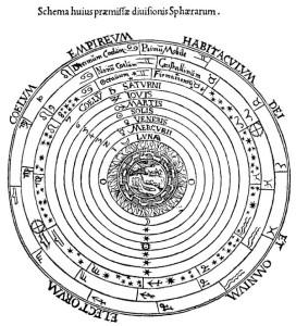 Ancient Greek mythology based on truth? Planets evidence