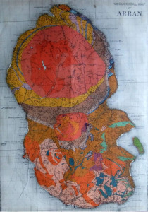britain british uk united kindom scotland interesty geology maps