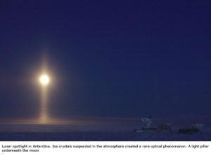 Axis Mundi mythology moon lunar pillar