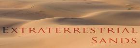extraterrestrial sands book ebook review Gary Gilligan