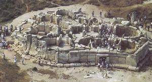 blast pockets gibraltar tunnels rock traps designs