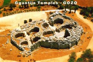 blast pockets traps ancient buildings natural catastrophe