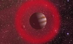 brown dwarf star jupiter saturn
