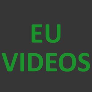 EU videos