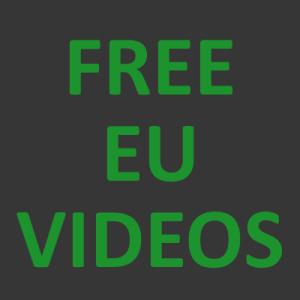 FREE EU videos guide