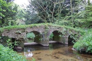 chalk rivers stiffkey streams norfolk england