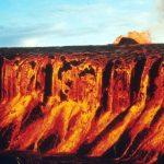 chronology myths volcano revision evidence