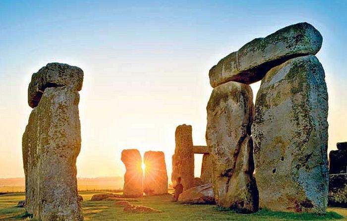 early britons stonehenge