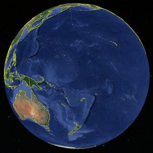 earths water origin planet
