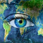 Gaia Electric Universe theory EU