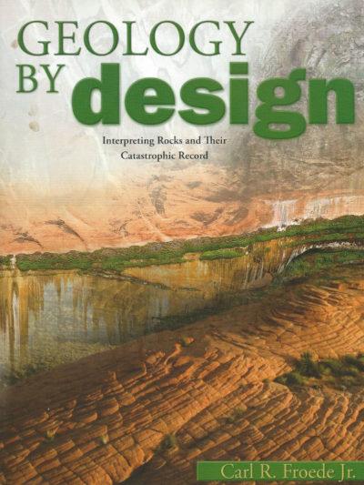 Geology By Design Carl Froede Jr