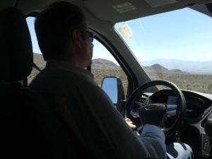 EU theory geology tour drivers