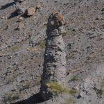 EU theory geology tour Hoodoos fairy chimney