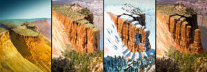 EU theory geology tour hoodoos formation