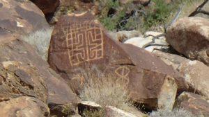petroglyphs plasma Electric Universe theory