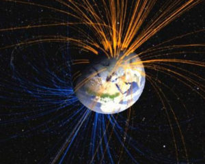 geomagnetic jerks