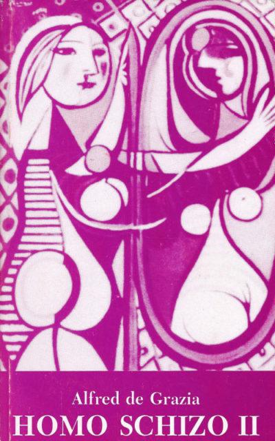 Homo Schizo 2 book review Alfred de Grazia Quantavolution