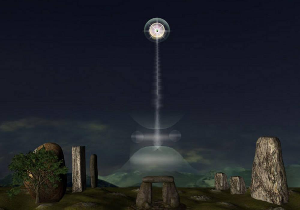horizon astronomy
