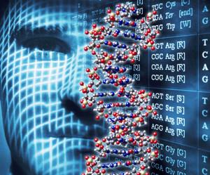 intelligent design dna evidence humans