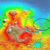 Mars ocean tsunami alternative theories