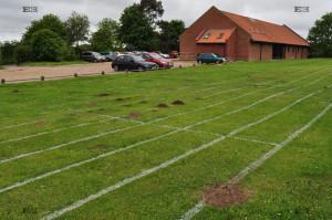 northrepps village hall norfolk north repps uk molehills