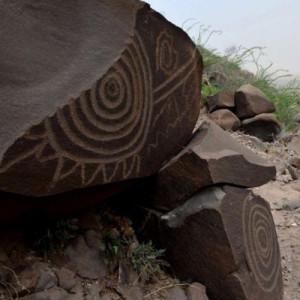 petroglyphs ring ringed concentric circles plasma sun
