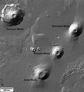 planetary geomorphology electric universe theory evidence eu