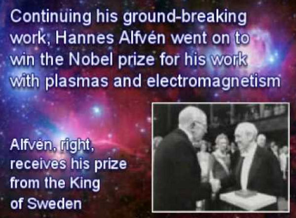 Plasma Cosmology debunked theory wrong evidence plasma universe