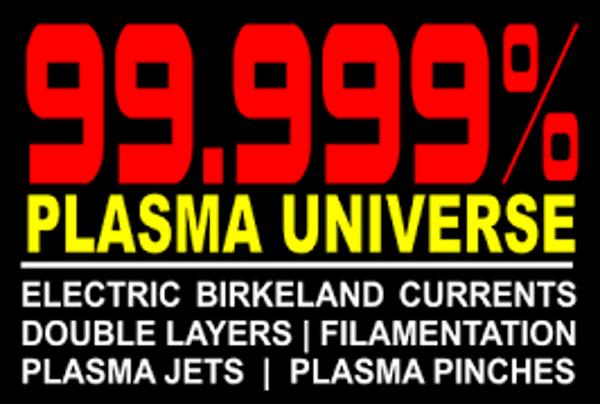 Plasma cosmology debunked