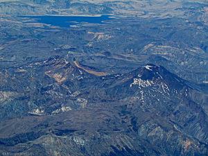 rhyolite volcano laguna del maule chile