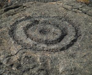 saturn rings cup petroglyphs