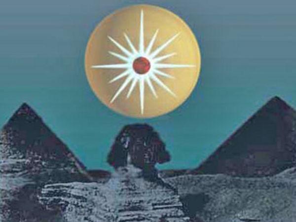 Was Saturn The Original Sun Ancient Mythology Suggests