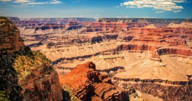 grand canyon Australia