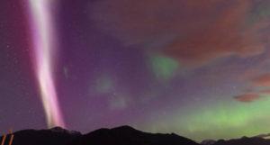 Steves aurora Kristian Birkeland filaments plasma