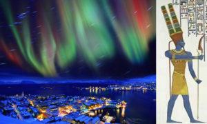 Steve Smith Auroras Aurora Borealis