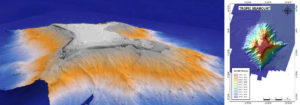 Tropic Seamount minerals