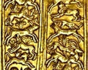 Tutankhamun Tutenkh-amen Tutenkhamen Electric Universe theory mythology