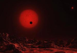 wandering brown dwarf eu theory solar system