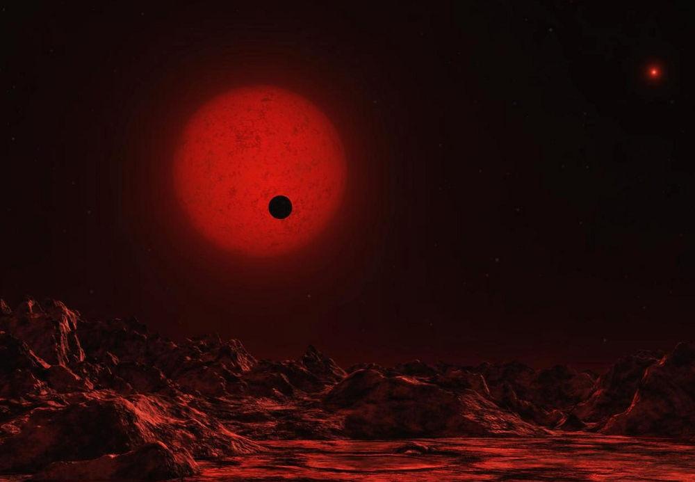 brown dwarf habitable planet - photo #8