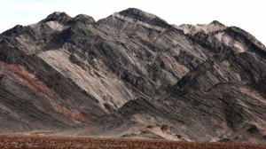 Welded tuff ignimbrite usa north america