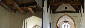 St Andrew's Church Wissett Suffolk