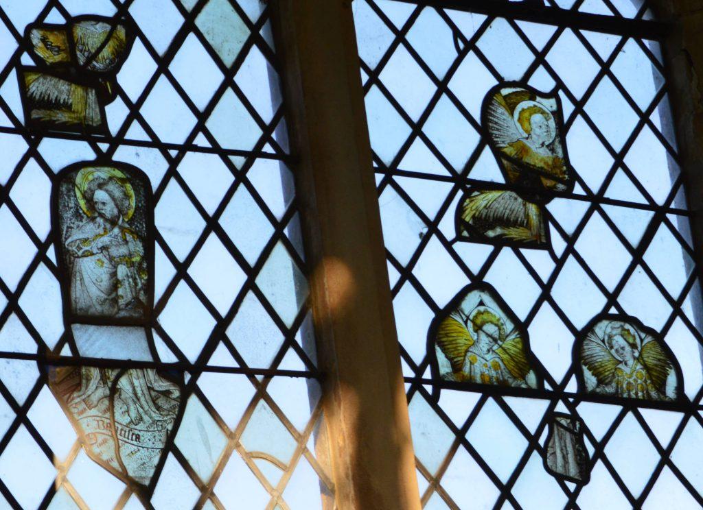 William Dowsing Oliver Cromwell Popish Practices