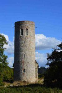 Ancient and Royal Norfolk county missing history