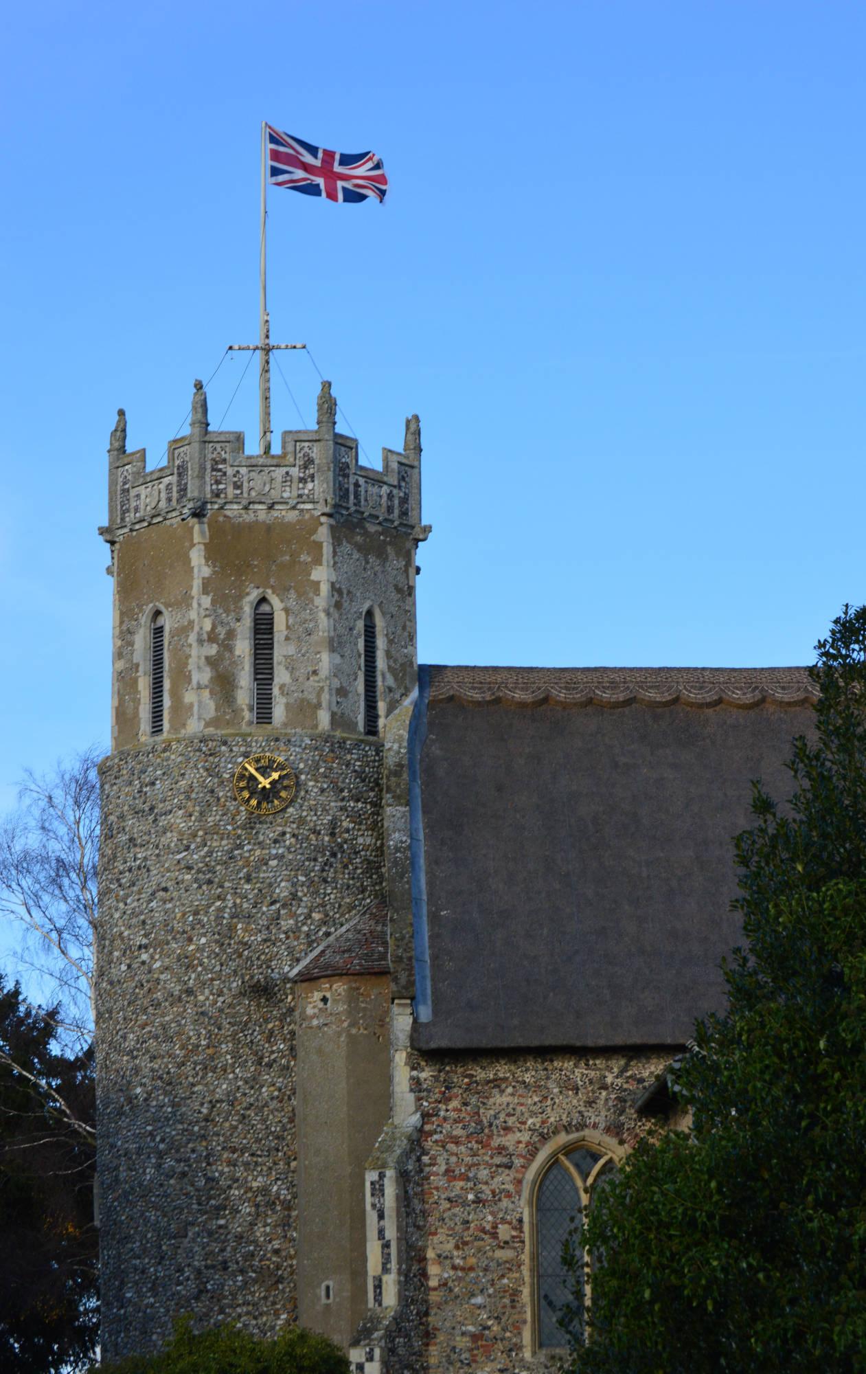 Sir Nikolaus Pevsner Architectural Guides Norman Saxon Churches of England