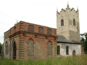 Saxon, East Angles, Anglo-Saxon square tower churches